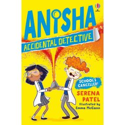 Anisha, Accidental Detective: School's Cancelled