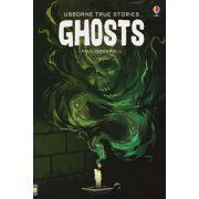True stories of Ghosts