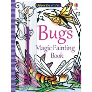 Magic painting bugs