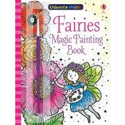 Magic painting fairies