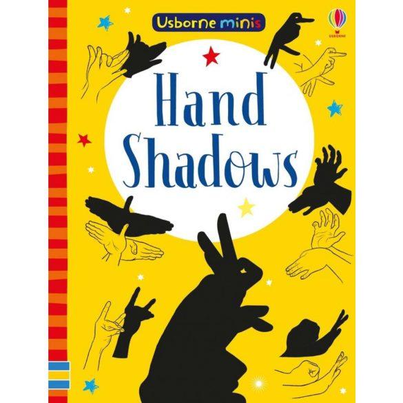 Hand shadows