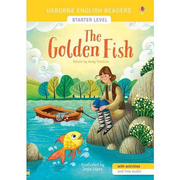 The golden fish - Starter level