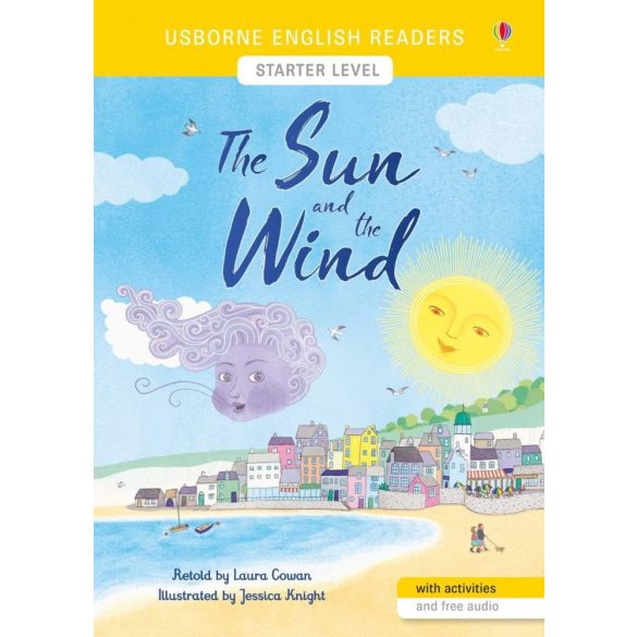 The Sun and the Wind - Sarter level