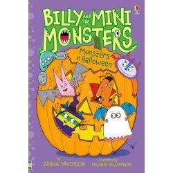 Billy and the Mini Monsters – Monsters at Halloween