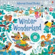 Winter wonderland sound book