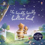The twinkly twinkly bedtime book
