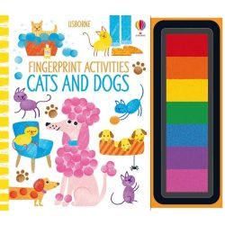Fingerprint Activities Cats and Dogs