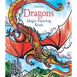 Magic Painting Dragons