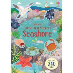 Little First Sticker Seashore