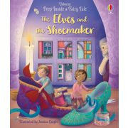 Peep Inside a Fairy Tale - The Elves and the Shoemaker