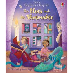 Peep Inside a Fairy Tale - The Elves and the Shoemaker