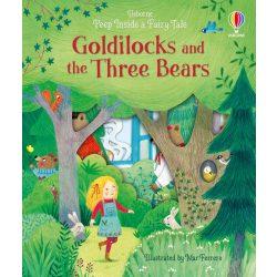 Peep Inside a Fairy Tale Goldilocks and the Three Bears