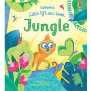 Little Lift and Look - Jungle