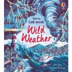 Look Inside Wild Weather