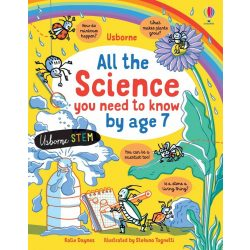 All the Science need to Know by Age 7