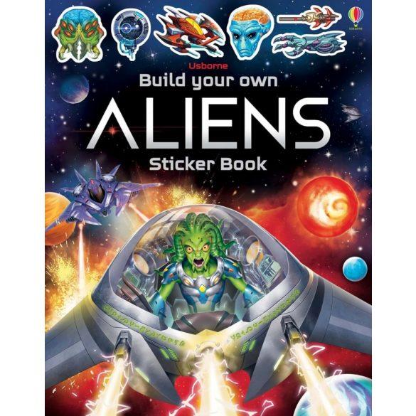 Build Your Own Aliens