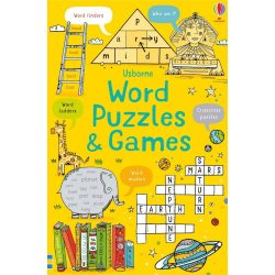 Word, puzzles and games