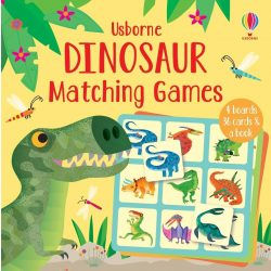 Dinosaurs Matching Games