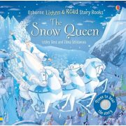 Listen and read - The snow queen