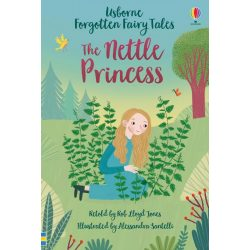 The Nettle Princess