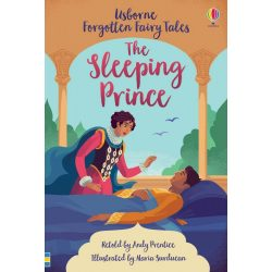 The Sleeping Prince