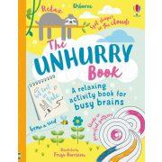 The Unhurry Book