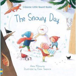 The Snowy Days