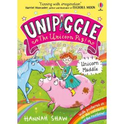 Unipiggle - Unicorn Muddle