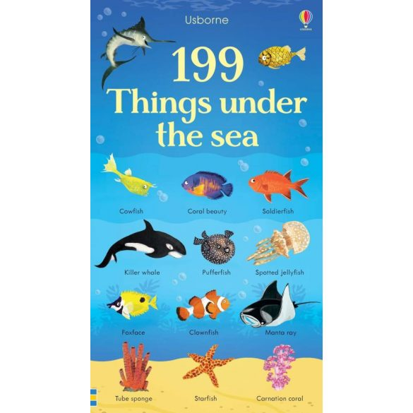 199 things set