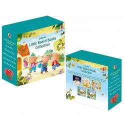 Little Board Books 5 Title Giftset