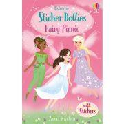 Sticker Dollies - Fairy Picnic