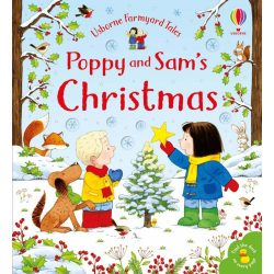 Poppy and Sam