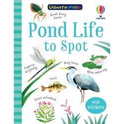 Pond Life to Spot