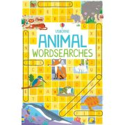 Animal Wordsearches