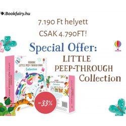 Little Peep-Through Collection