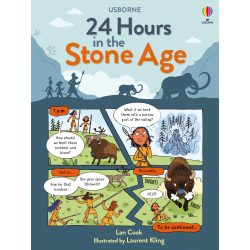 24 Hours In the Stone Age