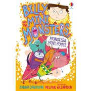 Billy and the Mini Monsters - Monsters Move house