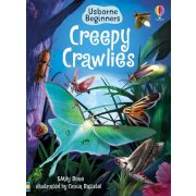 Beginners - Creepy Crawlies