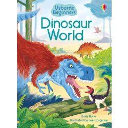 Beginners - Dinosaur World