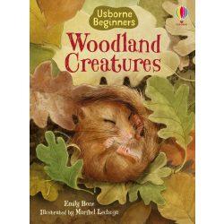 Beginners - Woodland Creatures