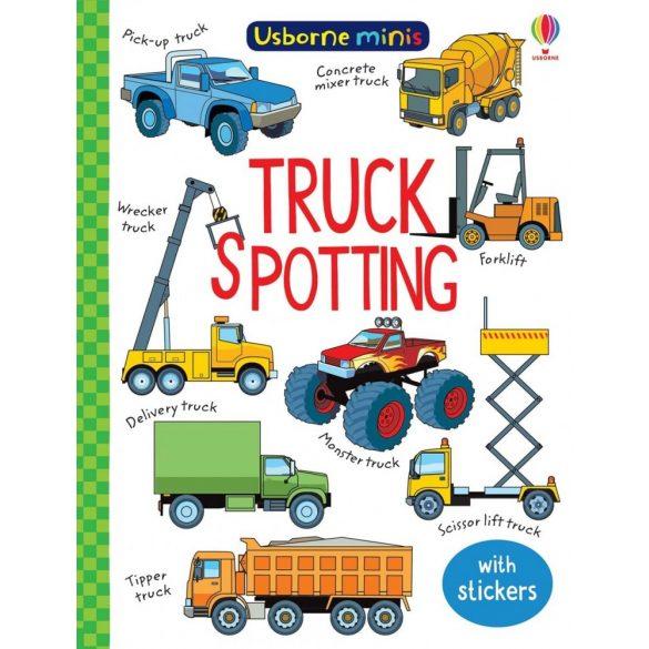Truck Spotting