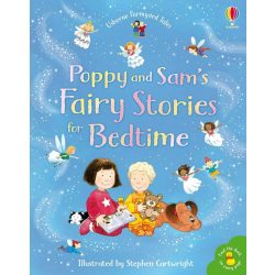 Poppy and Sam's Fairy Stories for Bedtime