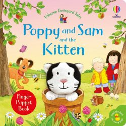 Poppy and Sam and the Kitten