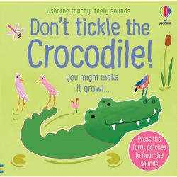 Don't Tickle the Crocodil