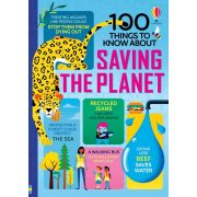 100 Things to Know About Saving the Planet