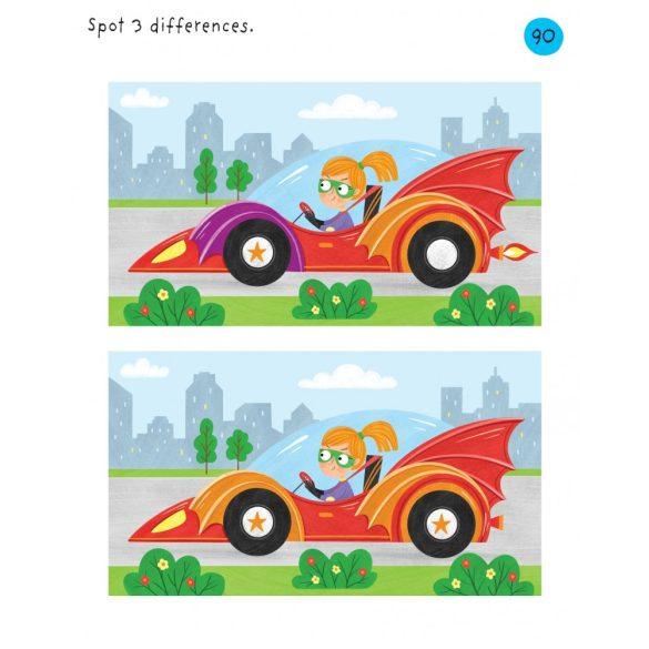Little Children's Superheroes Puzzles