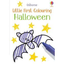 Little First Colouring - Halloween