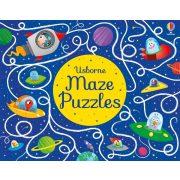 Usborne Maze Puzzles