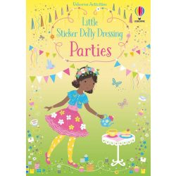 Little Sticker Dolly Dressing - Parties