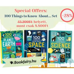 100 Things to Know about... Set